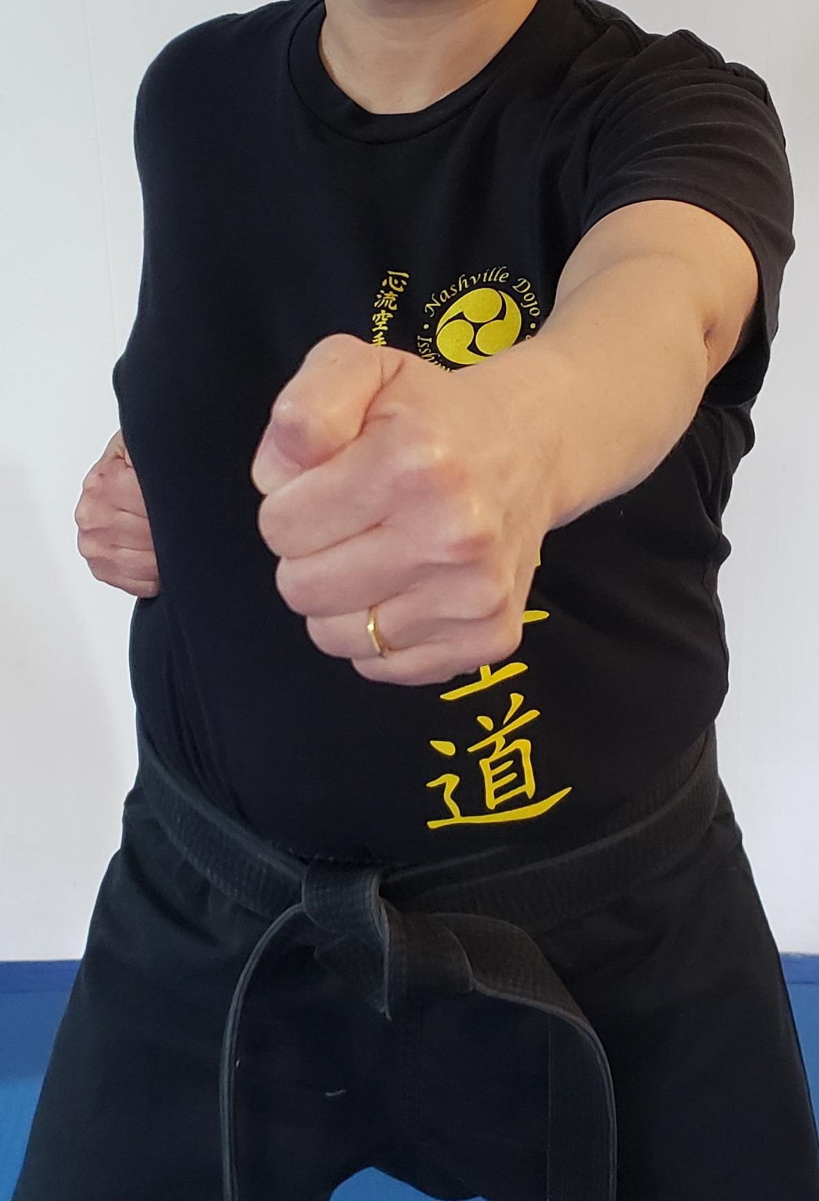 Left Hand Punch